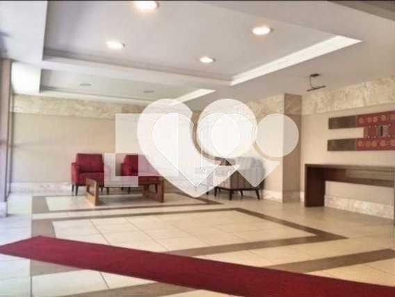 Venda Apartamento Porto Alegre Higienópolis REO 19