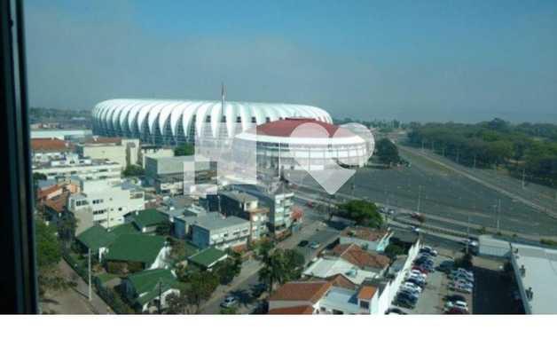 Venda Cobertura Porto Alegre Santa Tereza REO 21