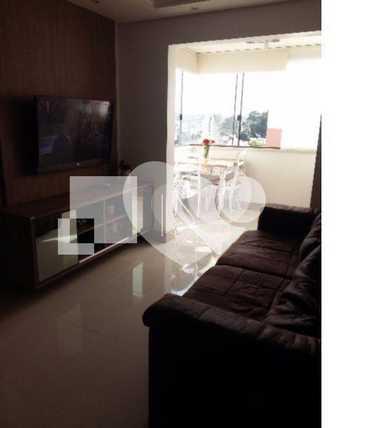 Venda Apartamento Porto Alegre Jardim Itu REO 7