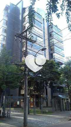 Venda Apartamento Porto Alegre Petrópolis REO 20