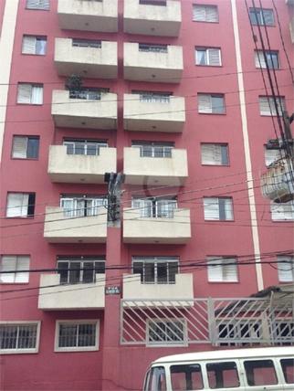 Venda Apartamento São Bernardo Do Campo Santa Terezinha REO 13