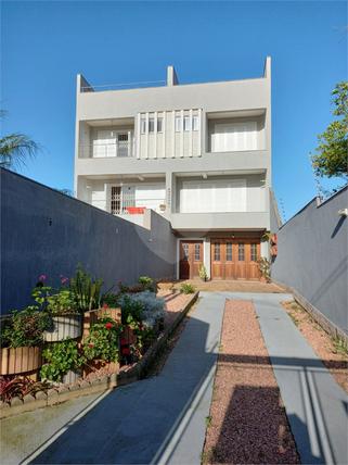 Venda Casa Porto Alegre Jardim Itu null 1