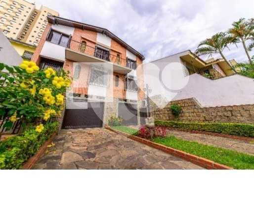 Venda Apartamento Porto Alegre Passo Da Areia REO 22
