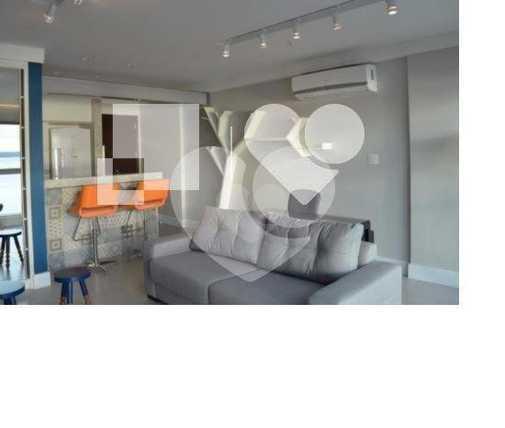 Venda Apartamento Porto Alegre Cristal REO 8