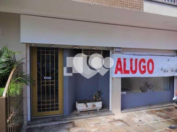 Venda Loja Porto Alegre Floresta REO 10