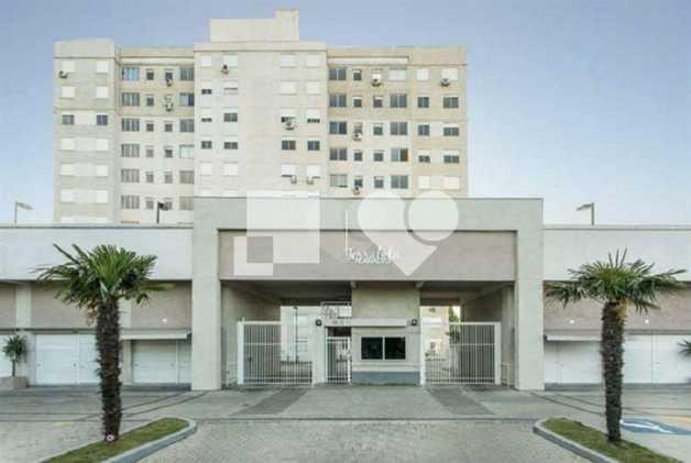 Venda Apartamento Porto Alegre Jardim Itu REO 4