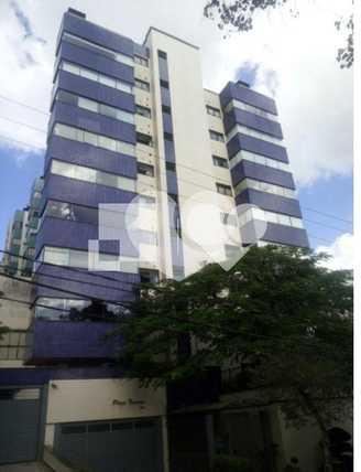 Venda Apartamento Porto Alegre Petrópolis REO 24