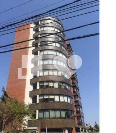 Venda Apartamento Porto Alegre Bela Vista REO 22