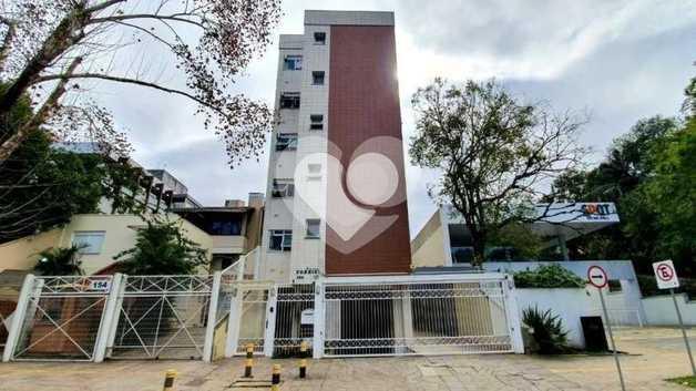 Venda Apartamento Porto Alegre Bela Vista REO 12
