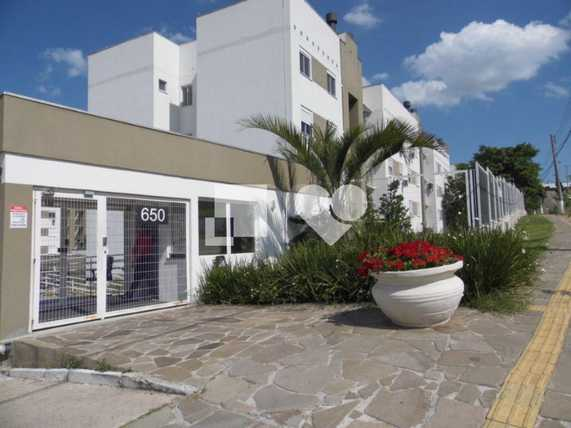 Venda Apartamento Porto Alegre Vila Nova REO 5