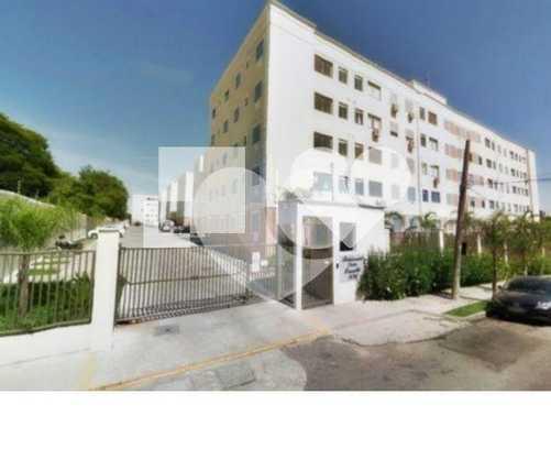 Venda Apartamento Porto Alegre Jardim Itu REO 18