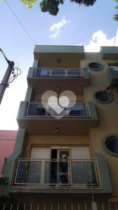 Venda Apartamento Porto Alegre Santana REO 24