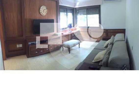 Aluguel Apartamento Porto Alegre Mont Serrat REO 22