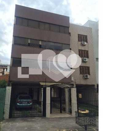 Venda Apartamento Porto Alegre Jardim Itu REO 22