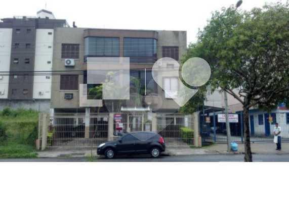 Venda Apartamento Porto Alegre Jardim Itu REO 23