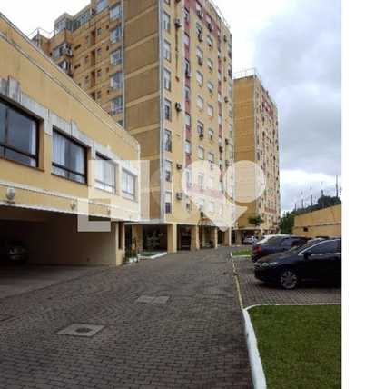 Venda Apartamento Porto Alegre Cristal REO 24