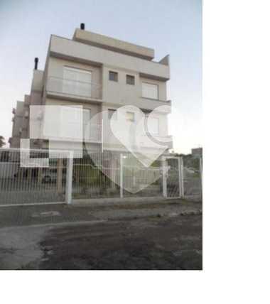 Venda Apartamento Porto Alegre Jardim Itu REO 16