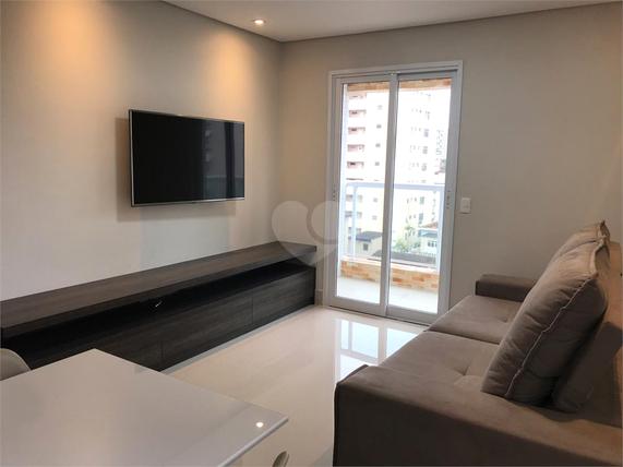 Venda Apartamento Santos Ponta Da Praia REO 9