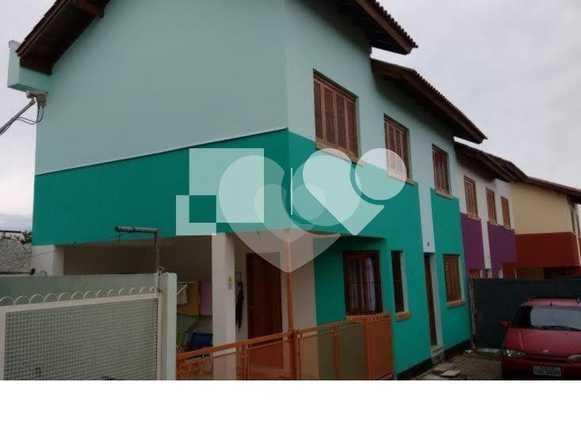 Venda Casa Porto Alegre Camaquã null 1
