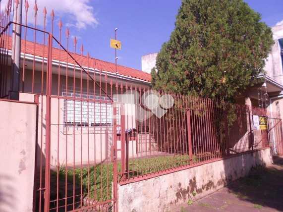 Venda Casa São Leopoldo Centro null 1