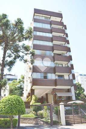 Venda Apartamento Porto Alegre Rio Branco REO 6