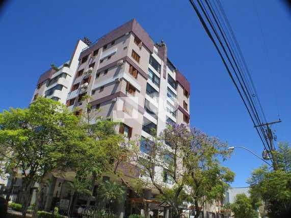 Venda Apartamento Porto Alegre Menino Deus REO 7