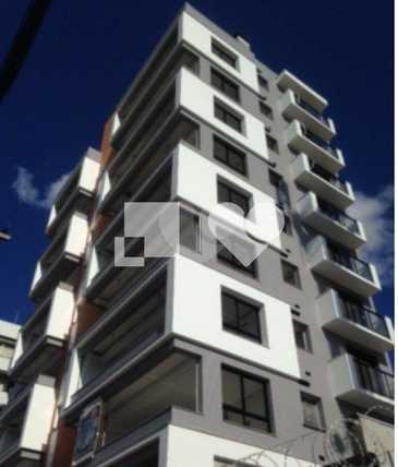 Venda Apartamento Porto Alegre Menino Deus REO 23