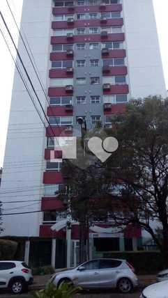 Venda Apartamento Porto Alegre Menino Deus REO 18