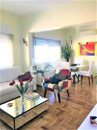 Venda Apartamento Porto Alegre Rio Branco REO 21