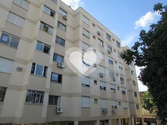 Venda Apartamento Porto Alegre Santa Tereza REO 9