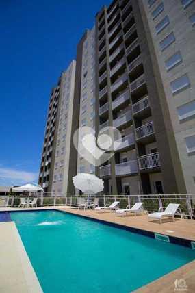 Venda Apartamento Canoas Igara REO 16