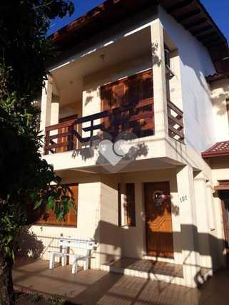 Aluguel Casa Canoas Harmonia REO 10
