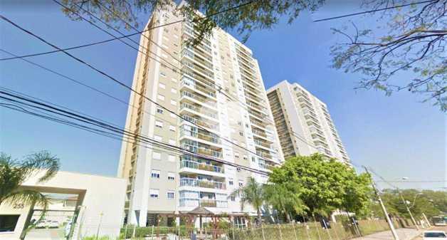 Venda Apartamento Porto Alegre São Geraldo REO 8