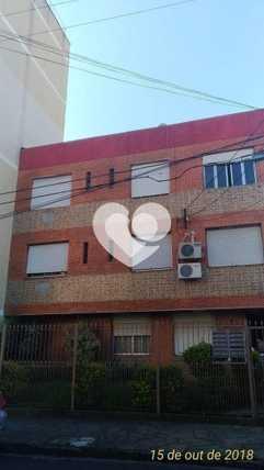 Venda Apartamento Cachoeirinha Vila Márcia REO 7