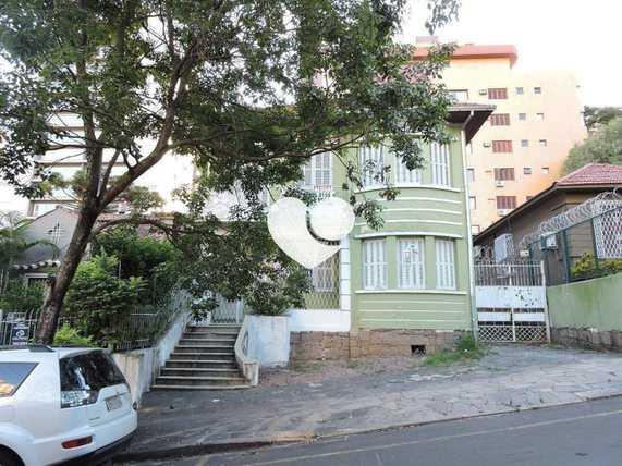 Aluguel Casa Porto Alegre Auxiliadora REO 5