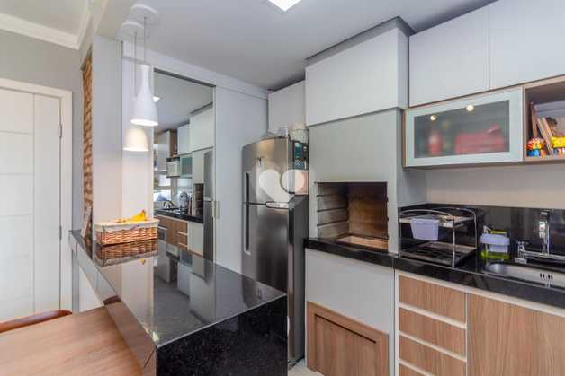 Venda Apartamento Porto Alegre Rio Branco REO 24