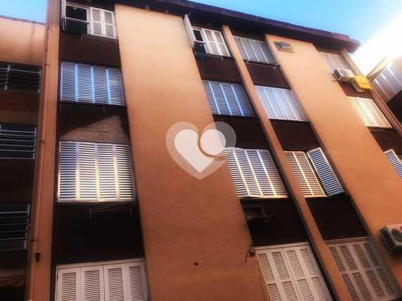 Venda Apartamento Porto Alegre Petrópolis REO 22