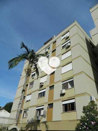 Venda Apartamento Porto Alegre Cristal REO 19