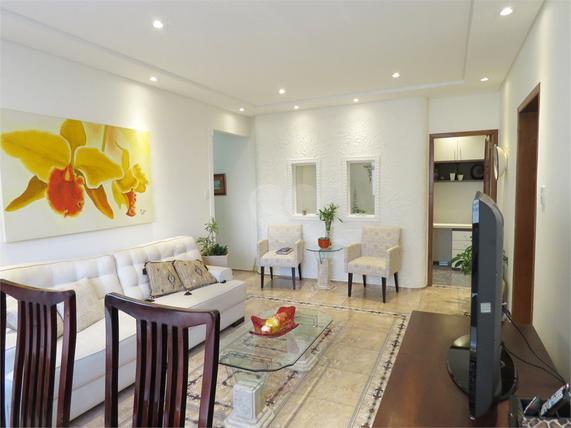 Venda Apartamento São Paulo Vila Mariana REO 24