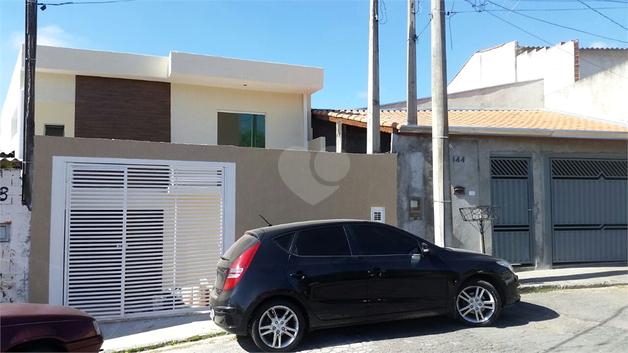 Venda Casa Mogi Das Cruzes Parque Olimpico REO 18
