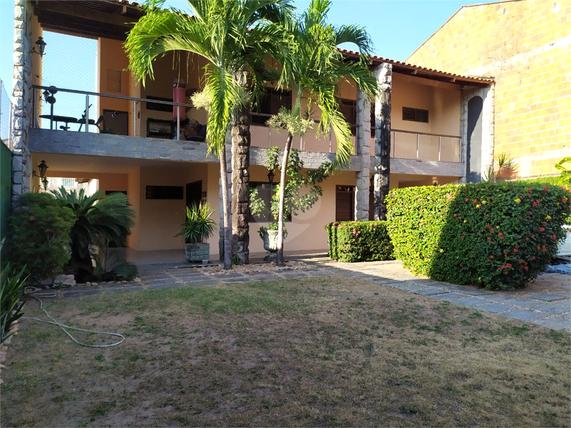 Venda Casa Fortaleza Engenheiro Luciano Cavalcante REO 16