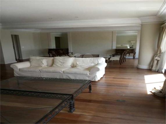 Aluguel Apartamento Rio De Janeiro Copacabana REO 20