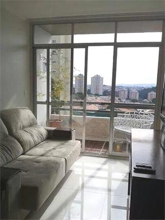Venda Apartamento São Paulo Vila São Francisco REO 14