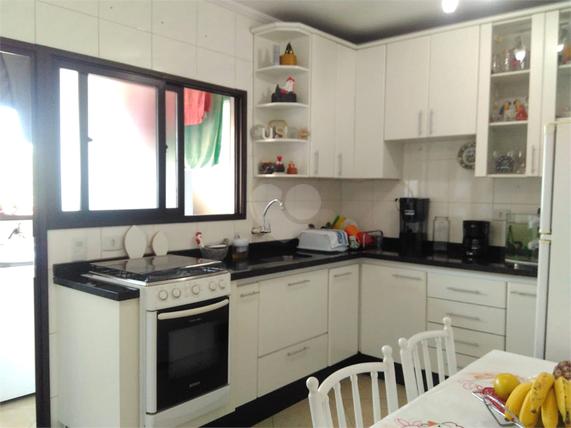 Venda Apartamento São Bernardo Do Campo Rudge Ramos REO 11