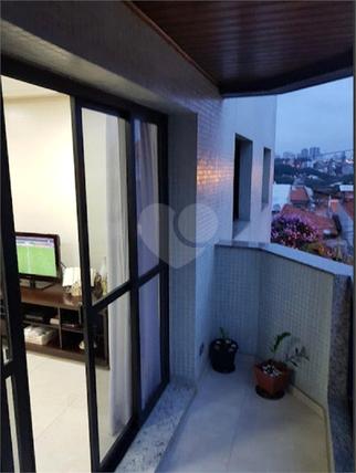 Venda Apartamento São Bernardo Do Campo Rudge Ramos REO 13