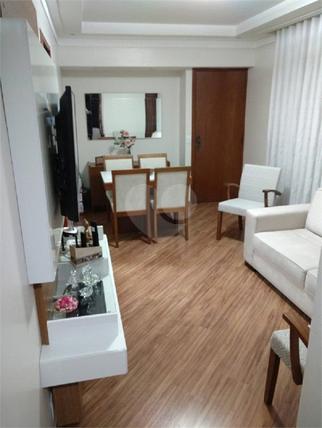 Venda Apartamento São Bernardo Do Campo Rudge Ramos REO 9
