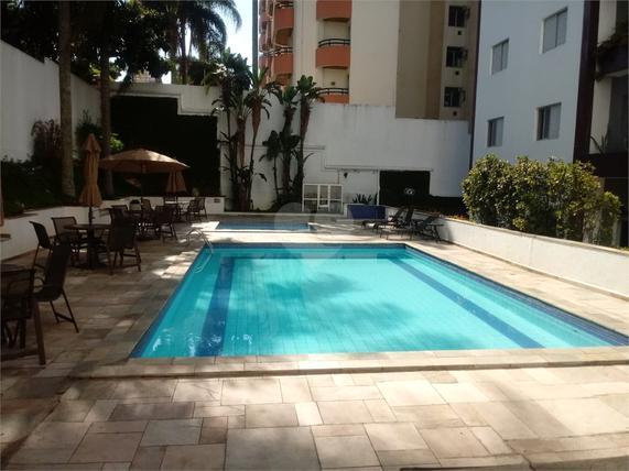 Venda Apartamento São Paulo Jardim Ester REO 24