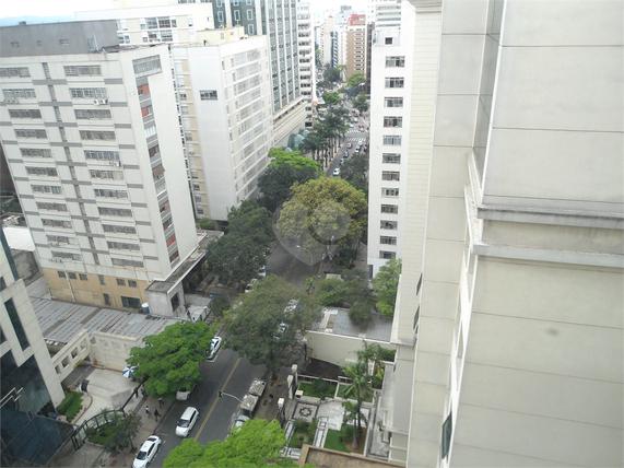 Aluguel Salas São Paulo Consolação REO 14