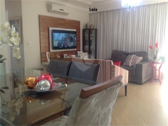Venda Apartamento São Vicente Centro REO 8