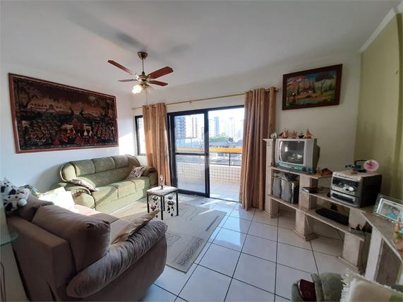 Venda Apartamento Praia Grande Guilhermina REO 2